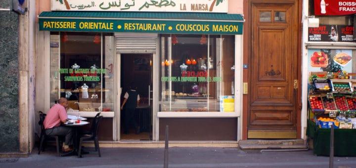 Restaurants lyon quoi et o manger bon et pas cher for Restaurant cuisine moleculaire lyon