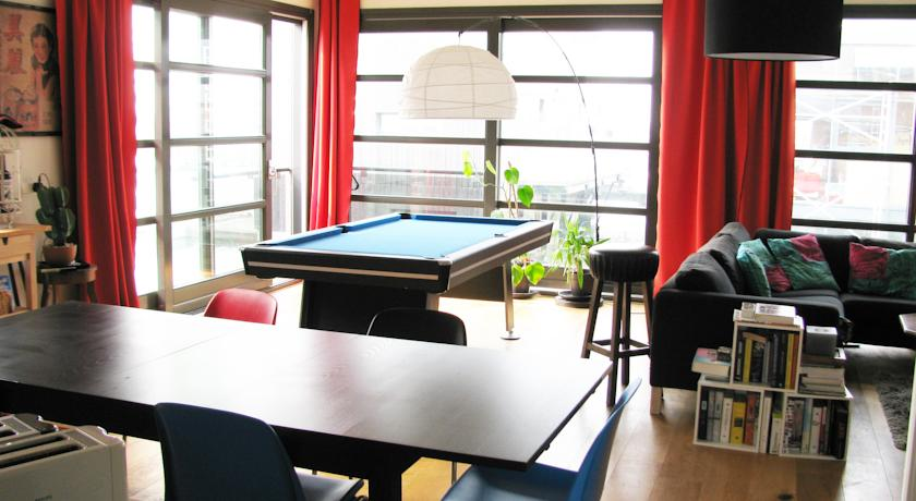 Bed and breakfast amsterdam 9 chambres d 39 h tes d couvrir vanupied - Chez l habitant amsterdam ...