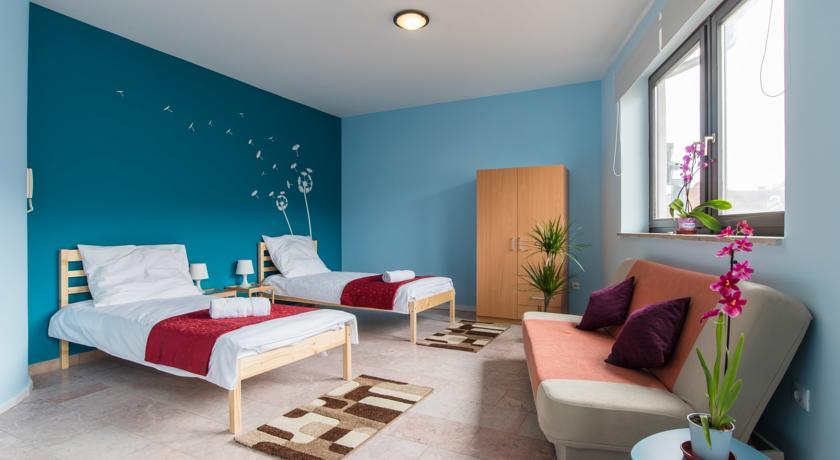 3 petits h tels sympas et pas chers budapest et au calme vanupied. Black Bedroom Furniture Sets. Home Design Ideas