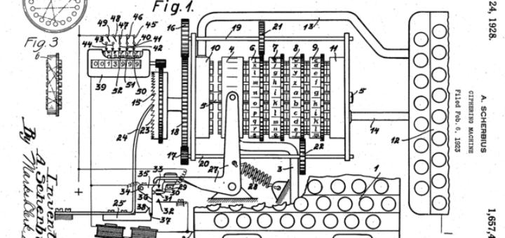 Scherbius-1928-patent.png