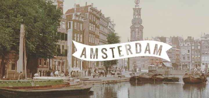 Guide d'Amsterdam
