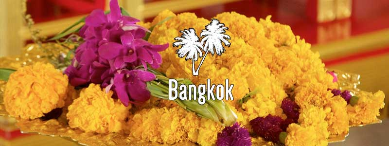 Guide de Bangkok