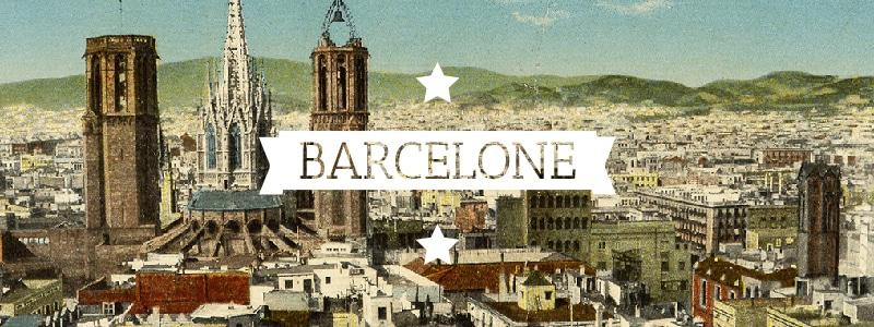 Visiter Barcelone en 2, 3, 4 jours - Guide Vanupied