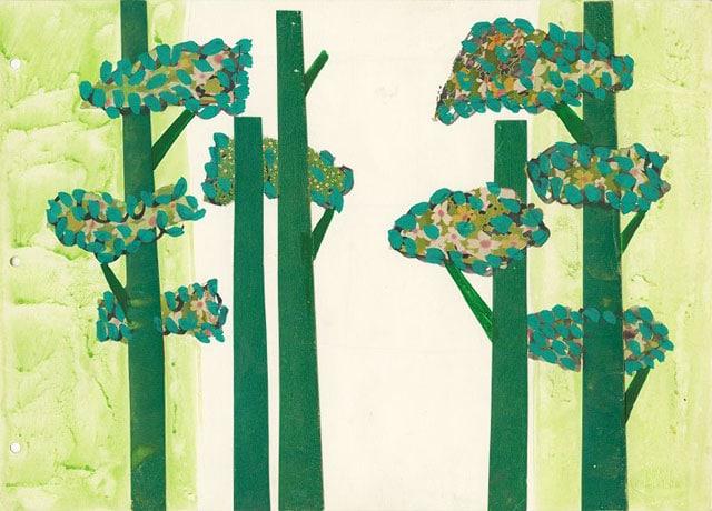 Représentation artistique d'un artiste polonais. Voilà j'ai oublié le nom de l'oeuvre et de l'artiste.