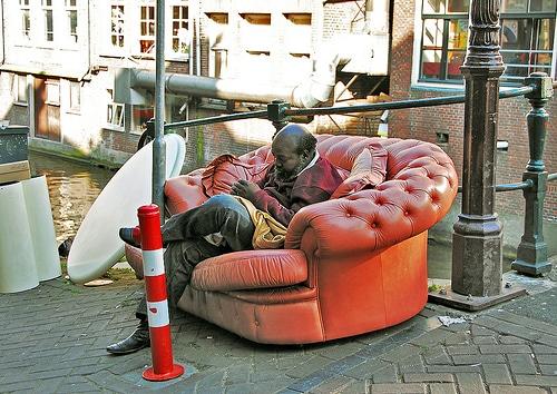 photos gifs et videos insolites dr les ou bizarres d 39 amsterdam vanupied. Black Bedroom Furniture Sets. Home Design Ideas