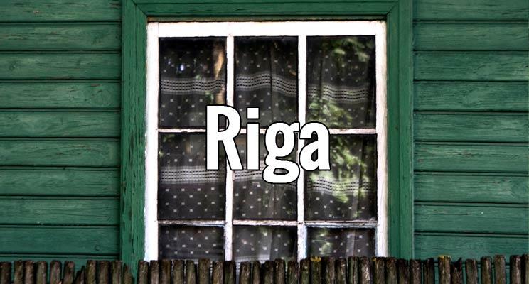 Guide de Riga en Lettonie : Quoi visiter et quoi faire en 2, 3 jours ?
