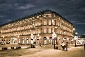 6 Bonnes adresses d'hôtels à Varsovie