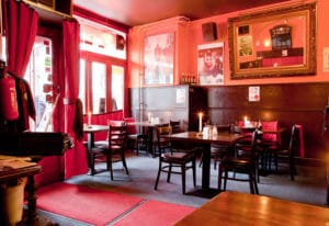 Café Bleibtreu, resto et brunch pas cher à Berlin [Charlottenburg]