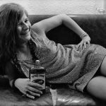 Janis Joplin Tour : Texas, San Francisco, Los Angeles