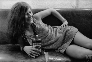 Janis Joplin Tour : Texas, San Francisco, Los Angeles