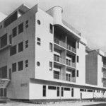 WUWA 1929: Exposition d'architecture moderniste à Breslau/Wroclaw