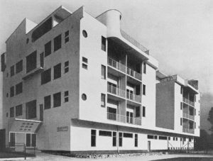 WUWA 1929: Exposition d'architecture moderniste à Breslau/Wroclaw