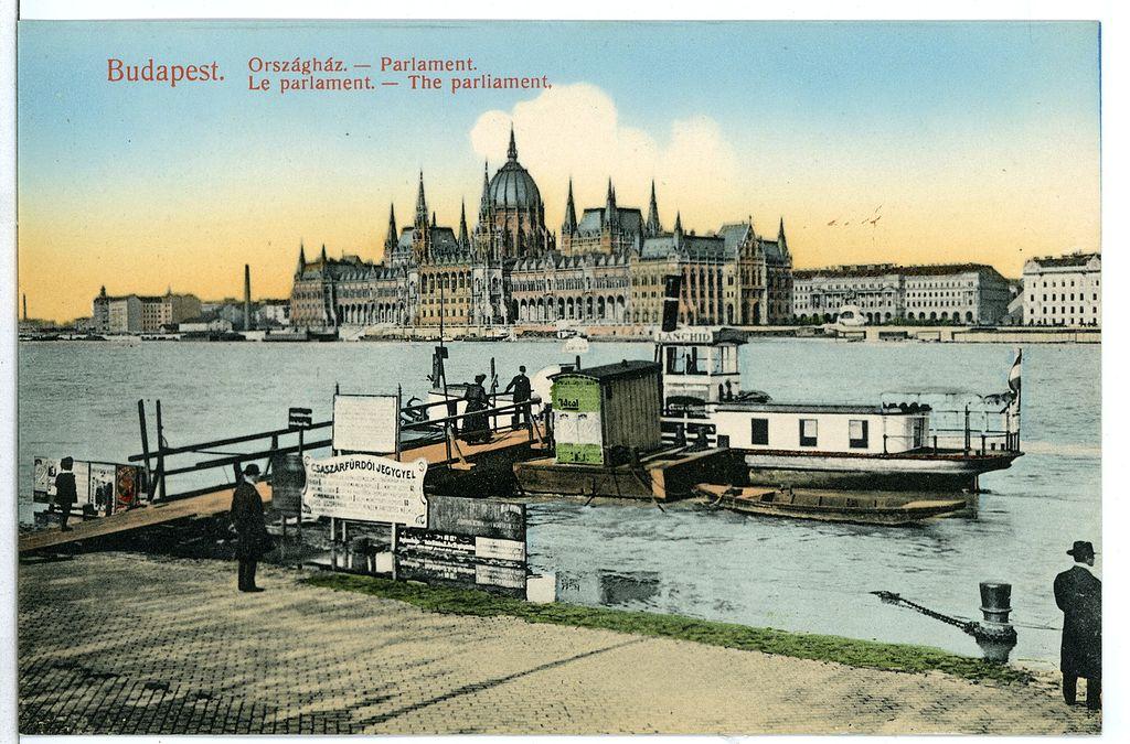 Parlement de Hongrie à Budapest : Incontournable ? [Lipótváros]