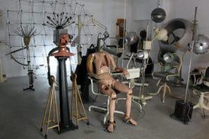 4 Musées insolites de Berlin : Du surréalisme au punk par la saucisse