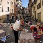 7 meilleurs cafés de Rome : Institutions et cafés de quartiers