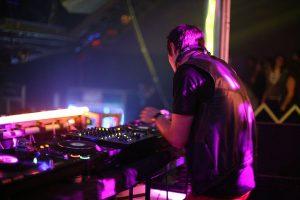 San Francisco : Culture DJ