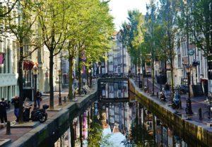 7 hôtels pas chers du quartier rouge d'Amsterdam
