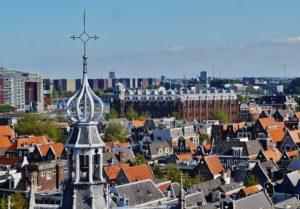 Centre d'Amsterdam : 5 hôtels pas chers où dormir