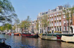 Hôtels à Amsterdam du quartier des canaux : Sélection faite main