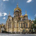 8 lieux de culte insolites à Saint-Pétersbourg : Eglises, mosquée & synagogue