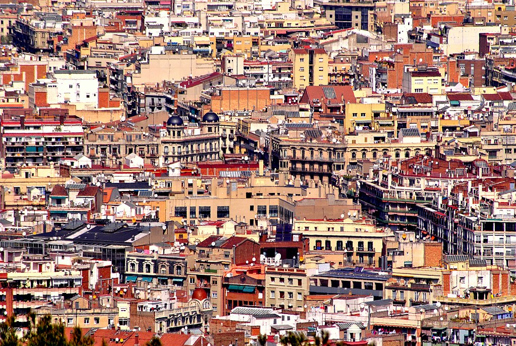 Bus pour Barcelone : C'est pas cher depuis Lyon, Marseille, Toulouse…
