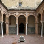 7 Plus beaux cloitres à Séville : RDV avec l'harmonie andalouse