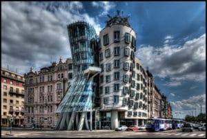 Architecture de Prague : A travers les styles et les monuments