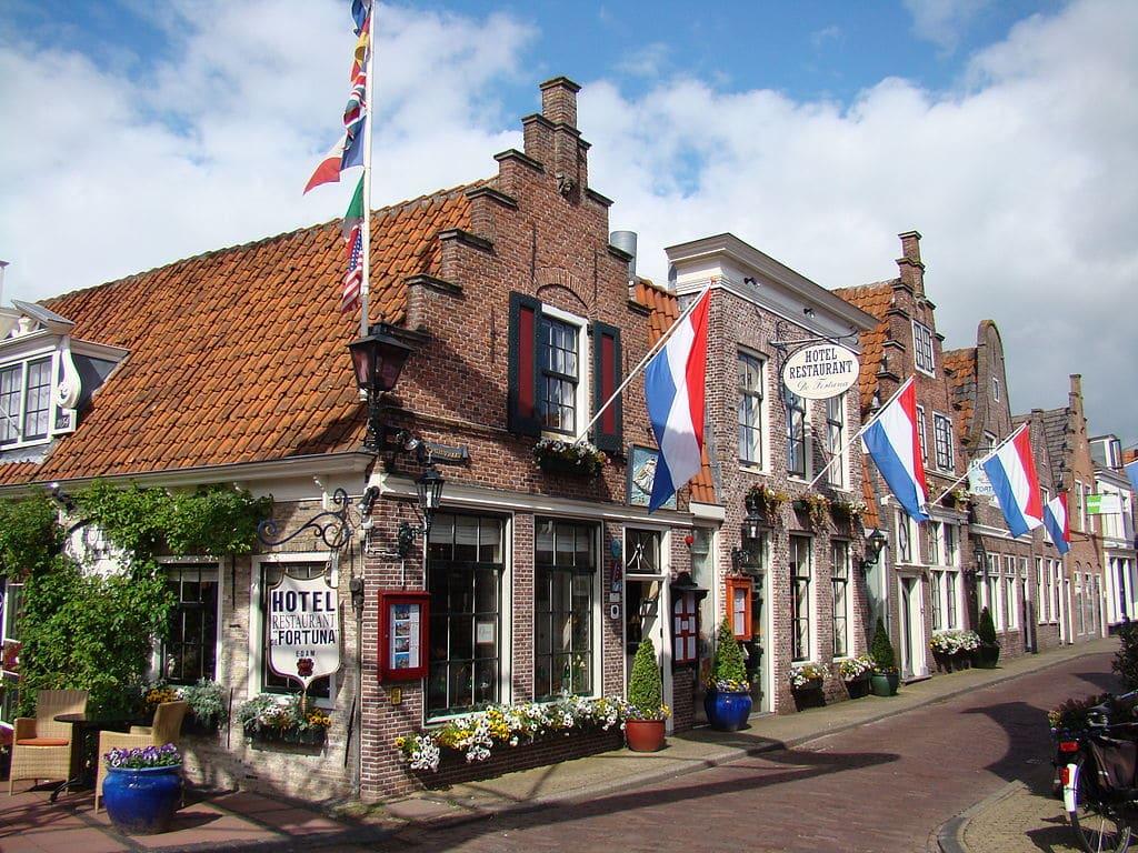 Alentour d'Amsterdam, d'Alkmaar à Edam au pays des fromages