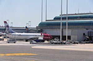 Aéroport de Rome Fiumicino : Comment rejoindre le centre ville ?