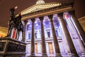 Galerie d'art moderne de Glasgow (GOMA) : Un musée surprenant… [Centre]