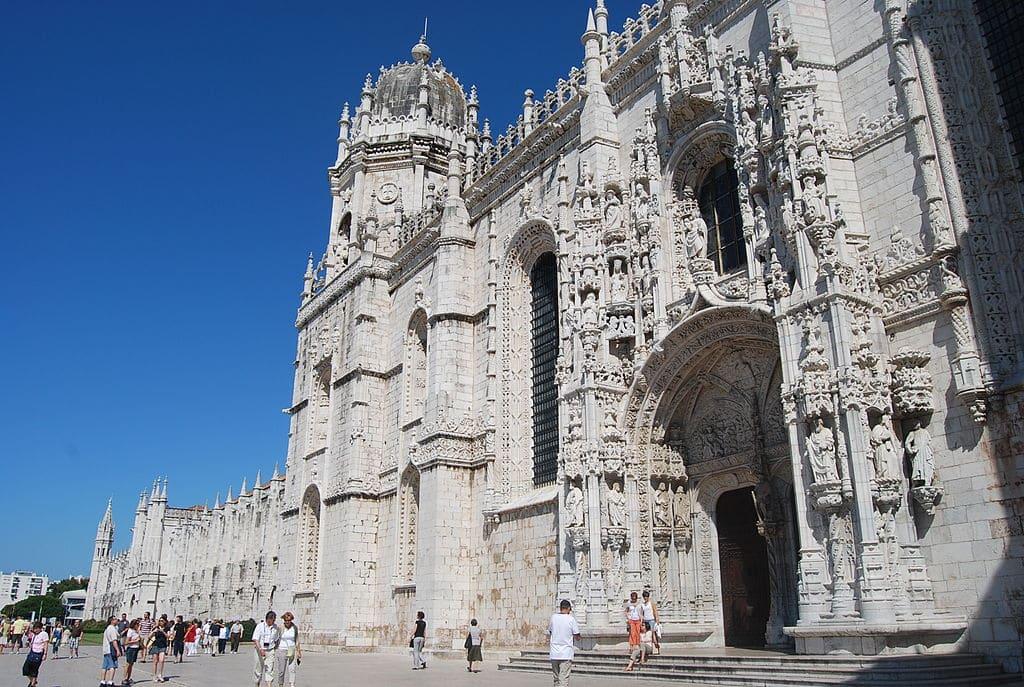 Monastère des Hieronymites à Lisbonne : Incontournable ! [Belem]