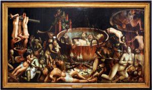 Musée national des Arts Anciens de Lisbonne : Assez hallucinant !