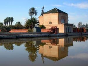 Jardin de la Menara à Marrakech : «Carte postale» à éviter [Ouest]