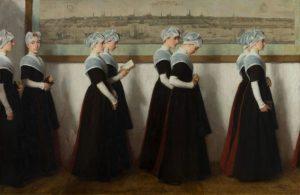 Musée d'histoire d'Amsterdam : Incontournable ! [Vieille ville]