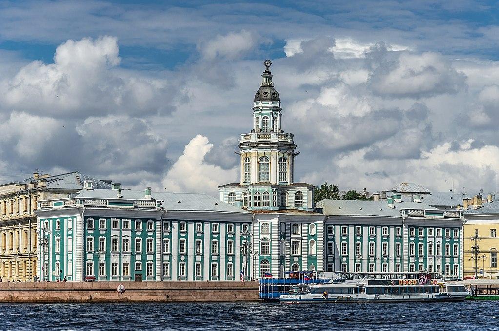 Aéroport : Rejoindre le centre de Saint Petersbourg facilement