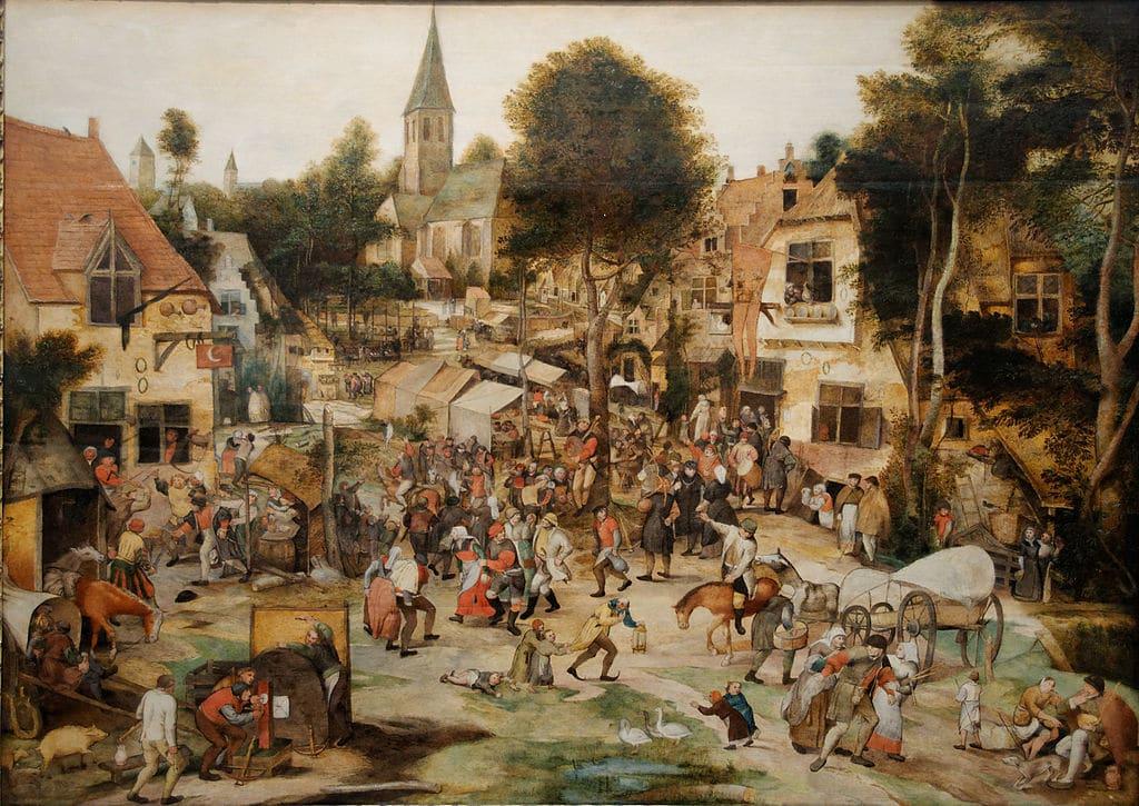 Musée des Beaux Arts de Budapest : Le RDV des Grands Maîtres [Zugló]