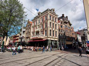 Où loger à Leidseplein, Amsterdam : 5 Hotels, auberges, appartements
