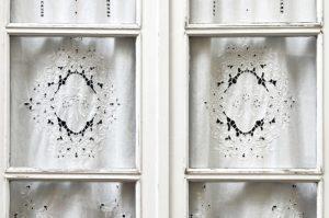 Belles photos de fenêtres à Lisbonne [Monument ordinaire]