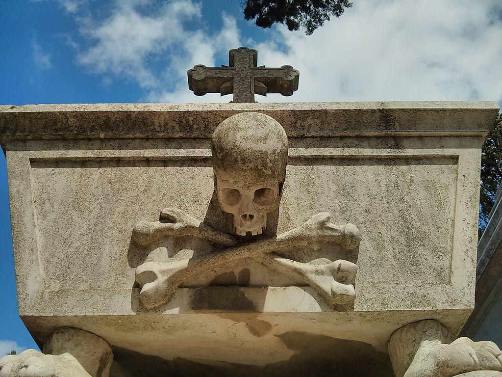 4 cimetières de Lisbonne : Romantique, atypique et insolite