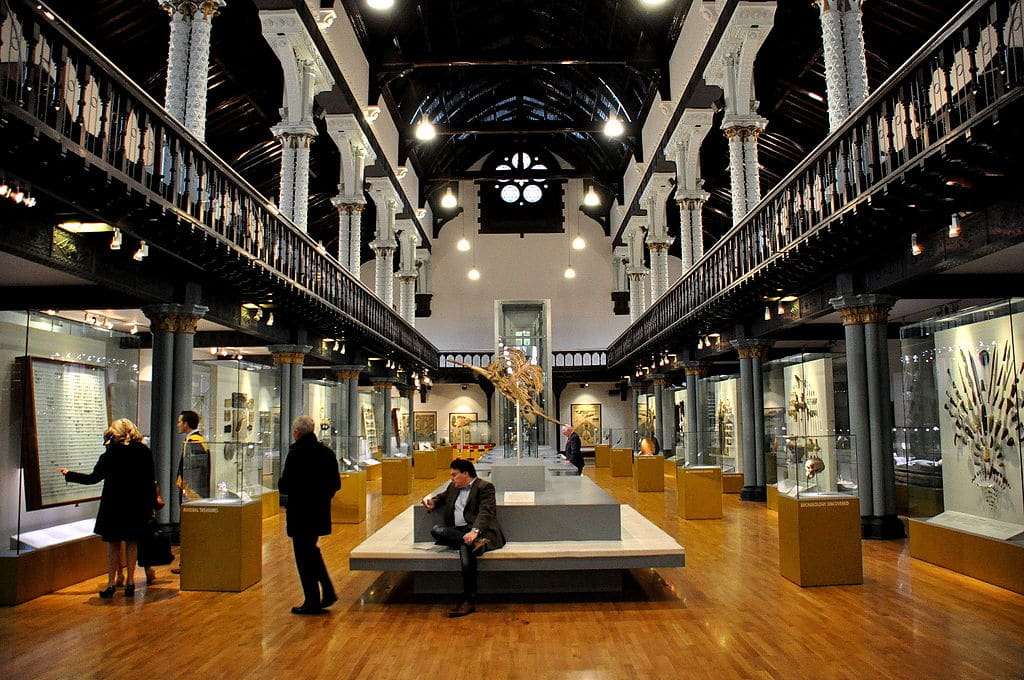Hunterian museum & art gallery à Glasgow : De belles surprises [West End]