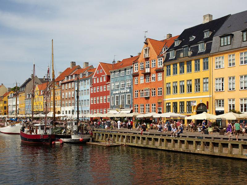 Visiter copenhague tourisme au danemark quoi faire en 2 3 jours 2018 vanupied - Office tourisme copenhague ...