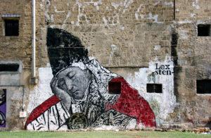 Street art à Palerme en Sicile : Vucciria, Zisa, Pizzo Stella