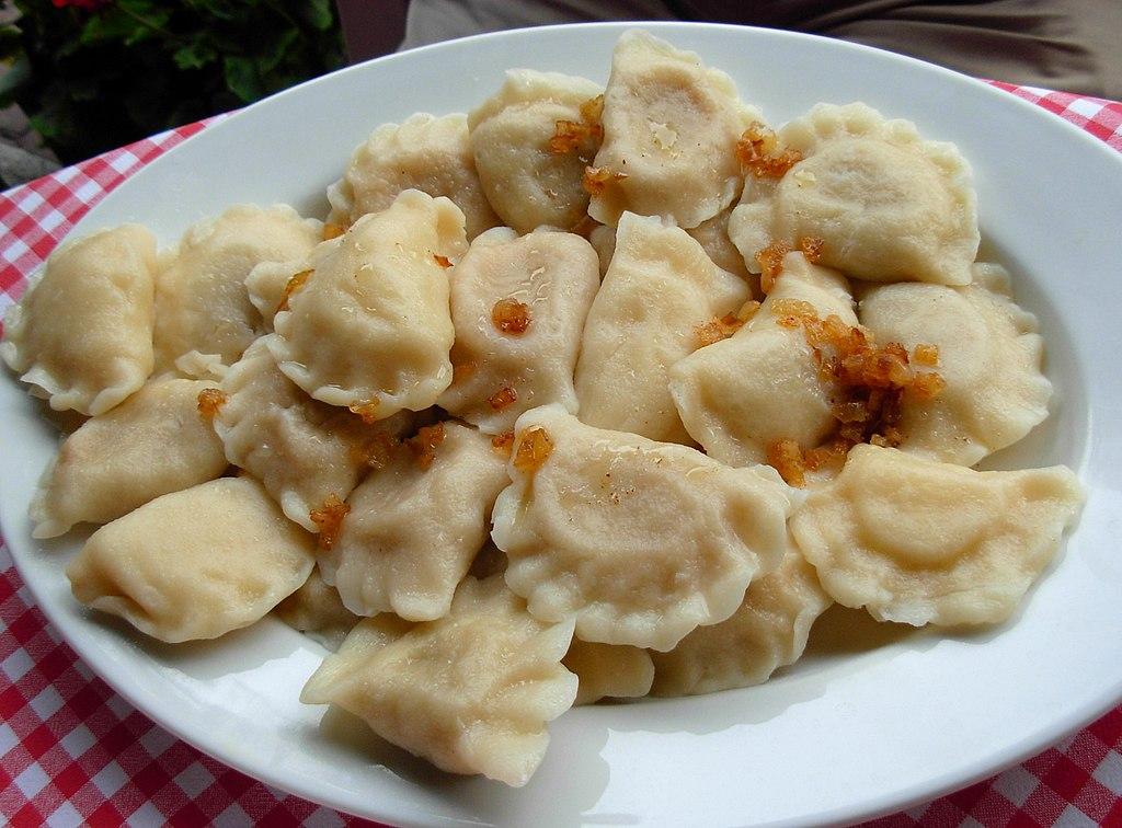 8 bar mleczny (bar à lait) à Cracovie : Cuisine familiale à 5 euros le repas