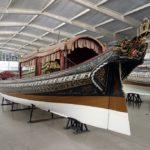 Surprenant musée de la Marine à Lisbonne [Belem]