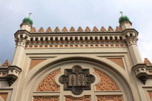 Josefov, l'ancien quartier juif de Prague [Vieille Ville]