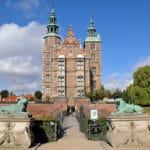 Vive la reine ! 4 châteaux et palais de Copenhague à visiter