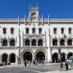 Gare de Lisbonne : Train depuis Paris, Lyon, Marseille