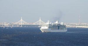 Venir en bateau à Saint Petersbourg : Comment rejoindre le centre ?