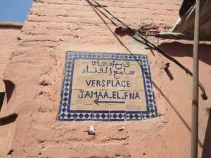 Faux guides de Marrakech : Se repérer et ne pas se faire avoir ?
