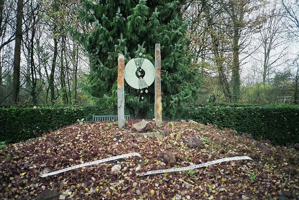 Cimetière Zorgvlied à Amsterdam : RDV avec les artistes morts [Sud]